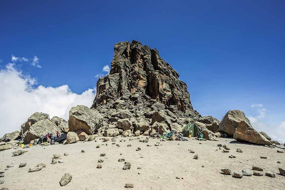 kilimanjaro 1